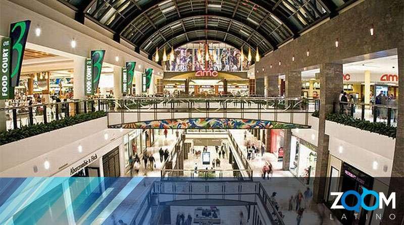Equipo Urbano del Centro Comercial Tyson proporcionaran seguridad extra en los días antes de Navidad