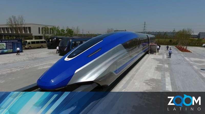 Cámaras de Comercios apoyan la construcción de un tren de alta velocidad