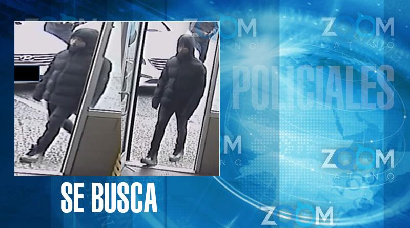 Ladrón de vehículo es buscado por la policía de DC