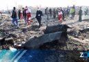 No hubo sobrevivientes luego de estrellarse un avión ucraniano en el Aeropuerto Internacional de Teherán