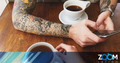 ¿Beber café con el estómago vacío es dañino para la salud?