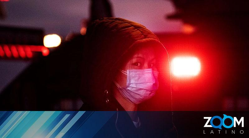 México podría presentar su primer caso de coronavirus