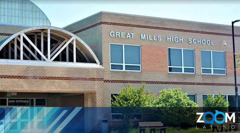 Se introdujo una demanda ante el sistema escolar en Maryland producto de un homicidio en 2018.