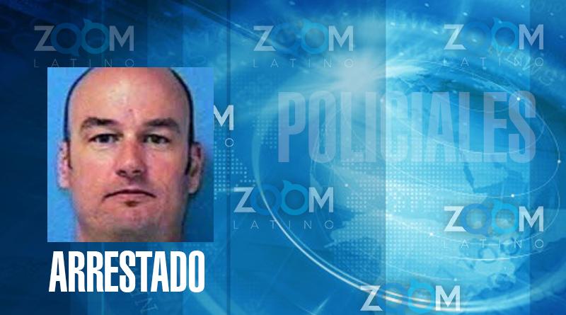 Hombre es acusado por el juzgado de George Hazel de terrorista doméstico