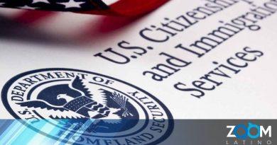 Alcaldesa Bowser se pronunció a las altas tarifas para los Servicios de Ciudadanía e Inmigración