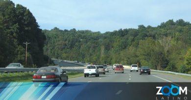 Bajaron los índices de muertes por accidente de tránsito en la Ruta 210 de Maryland