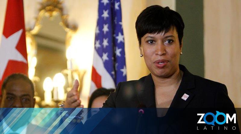 Publicado el Informe de Rendición de cuentas de la alcaldesa Bowser