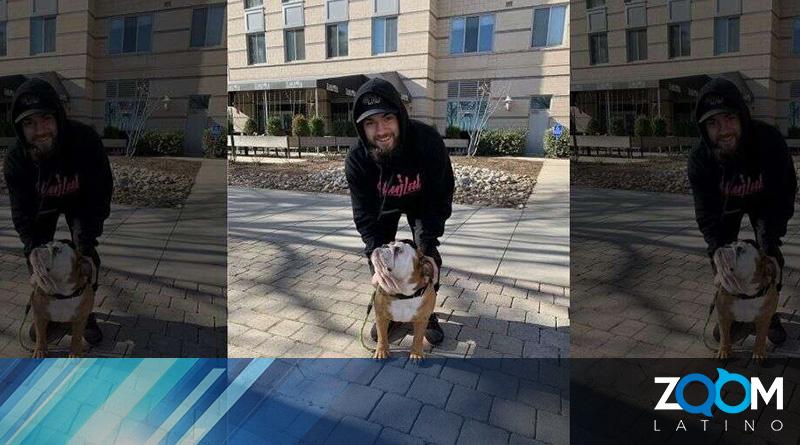 Oficiales recuperaron el perro robado de un hombre