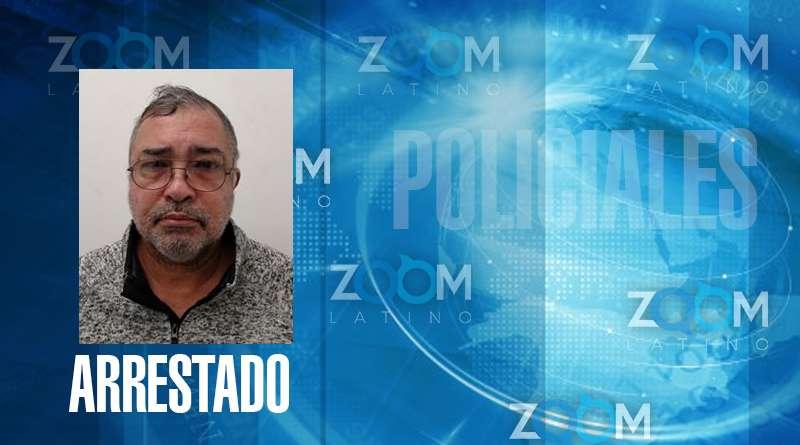 Hombre fue arrestado y acusado de delitos sexuales contra una adolescente