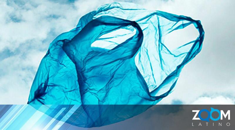 Asamblea General de Maryland discute proyecto de ley que prohibiría las bolsas de plásticos para llevar en las tiendas