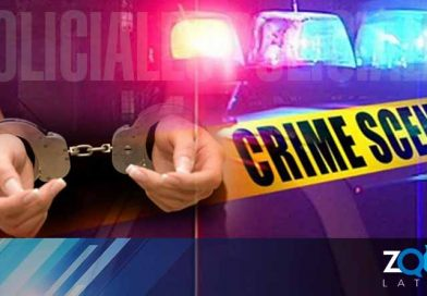 Mujer arrestada como sospechosa por atacar con puñal a un hombre