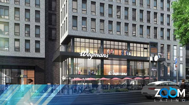 Tienda de comestible Wegmans abrirá en el próximo otoño en el norte de Virginia