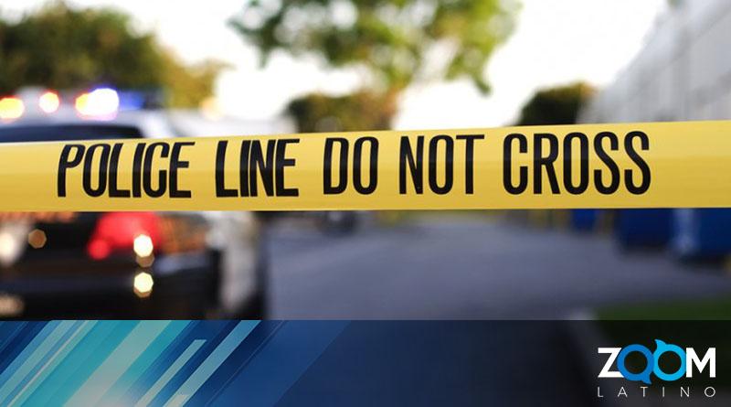 Oficiales de la policía buscan a responsable de un arrollamiento fatal