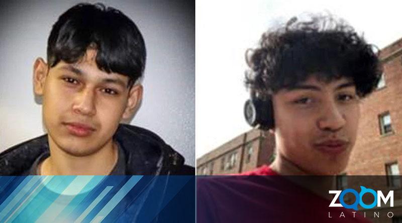 Policía busca a sospechoso por asesinar a dos adolescentes en DC