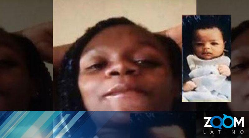 Policía de DC., piden ayuda para localizar a una adolescente de 16 años y su hijo