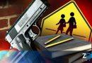 Estudiantes arrestados por llevar un arma de fuego a una escuela secundaria