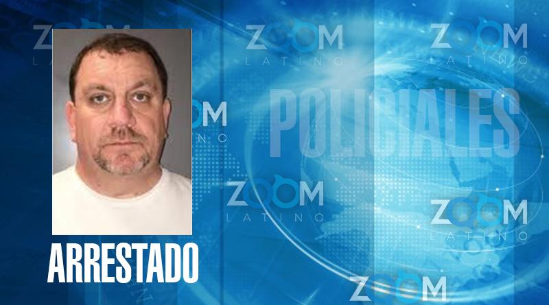 Hombre es acusado de agredir a una mujer sexualmente en Maryland