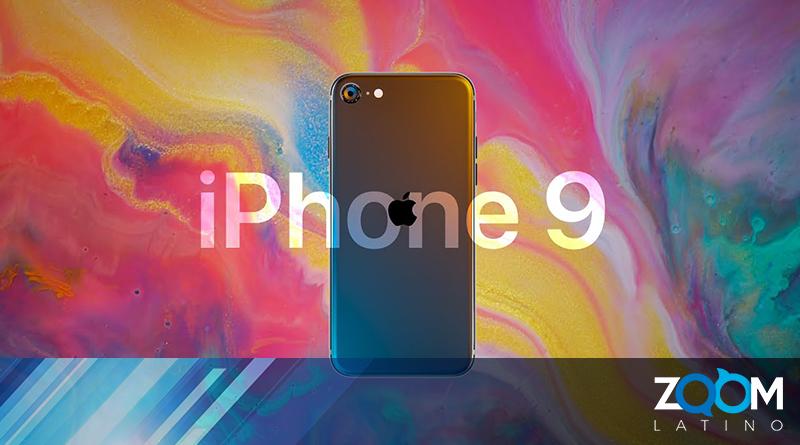 Se espera que se agote el iPhone 9 cuando llegue al mercado