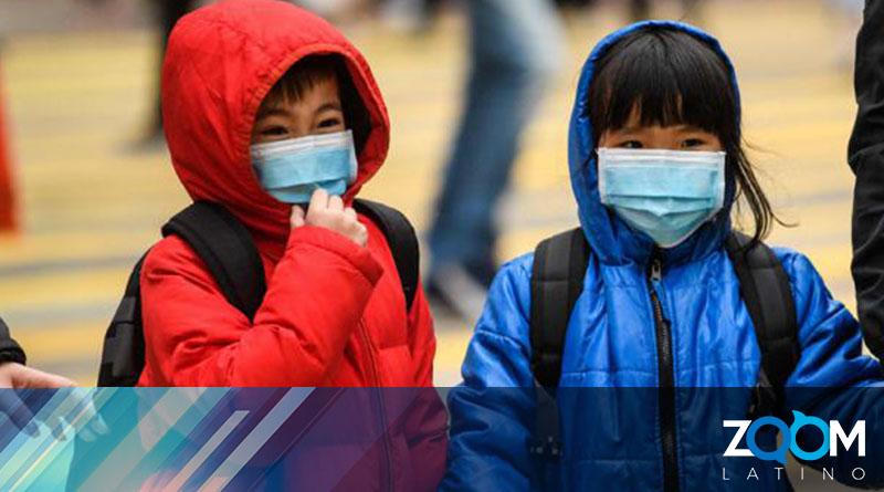 Primer Ministro de Japón solicitó cerrar escuelas para evitar propagación del coronavirus