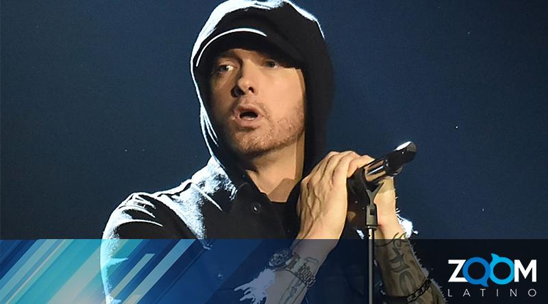 Eminem dejó a todos sorprendidos con su actuación en los Premios Oscar