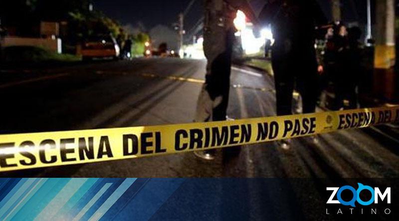 Sospechoso es asesinado en un enfrentamiento en Virginia Beach