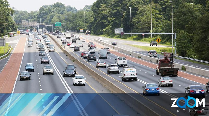 Departamento de Transporte dijo que el tráfico podría empeorar con la extensión del carril de peaje en Virginia