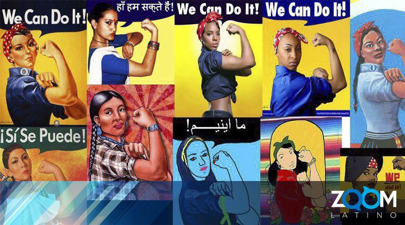 Feministas alrededor del mundo realizarán una huelga el Día Internacional de la Mujer