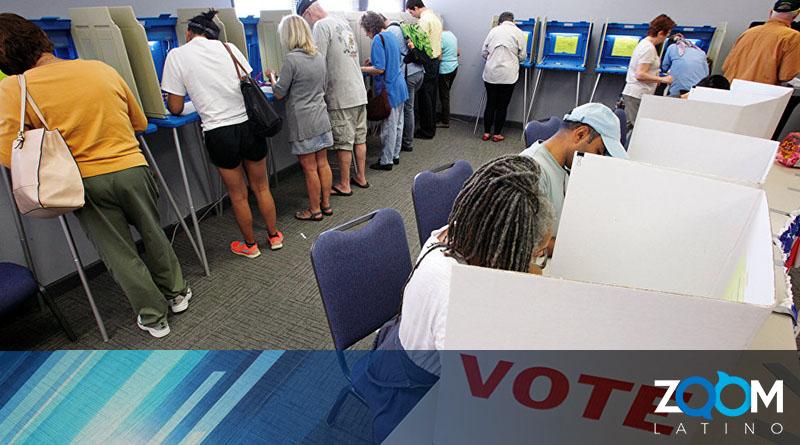 Candidatos a las elecciones presidenciales 2020 buscan el apoyo de los votantes hispanos