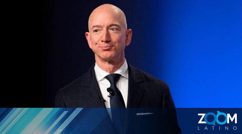 Más de $ 16.000 paga Jeff Bezos en multas por estacionamiento