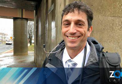 En Alexandría un doctor estará entregando medicinas gratis a personas de bajos recursos