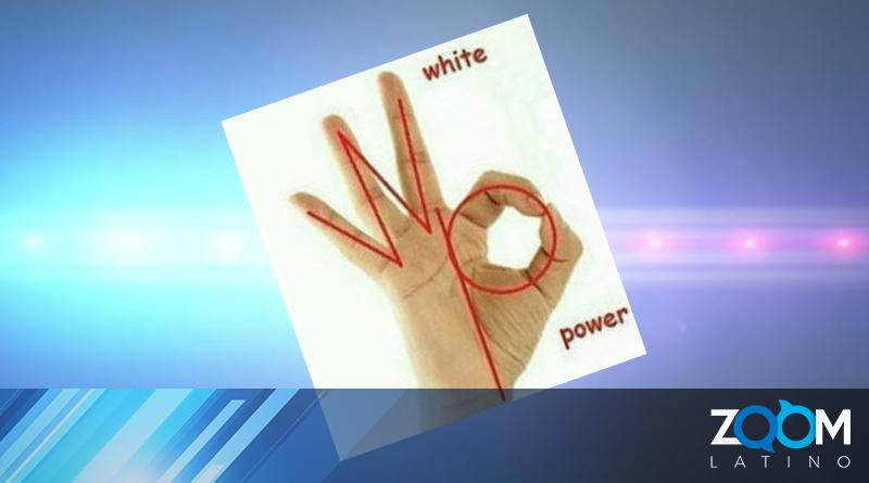 Tres bomberos de DC Fire, fueron investigados por un gesto con la mano que se vincula a la supremacía blanca