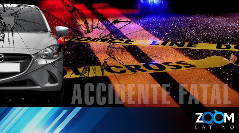 Accidente fatal en una autopista de Prince George