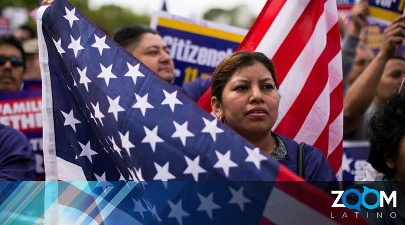 Se espera gran participación del electorado latino en las primarias de California