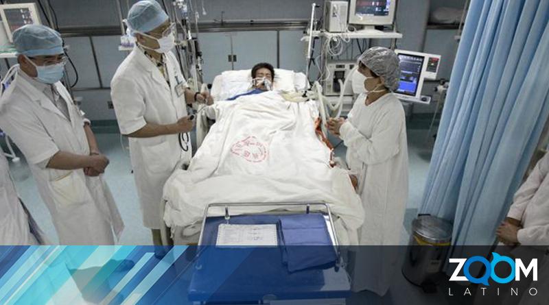 Especialista alertó que los médicos y enfermeros se están contagiando por coronavirus