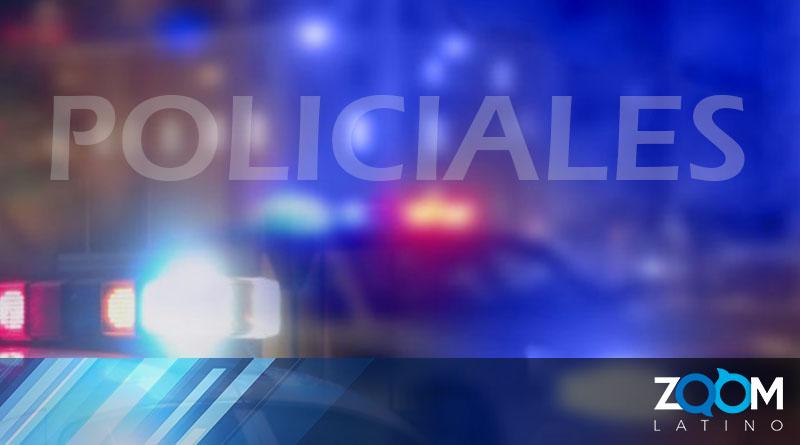 Hombre es arrestado y acusado de tres delitos