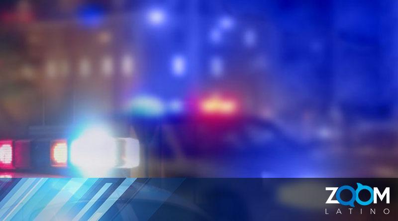 Policía revela video de sospechoso de asesinato en Laurel