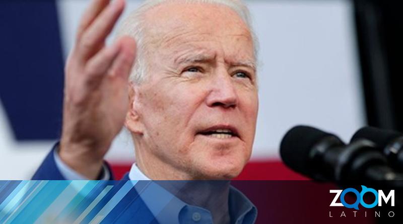 El presidente Biden mostró su apoyo al pueblo Cubano