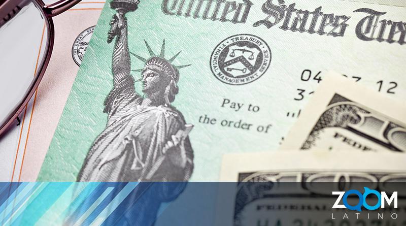 Se espera que el viernes se vote por el proyecto ley de ayuda financiera a los estadounidenses