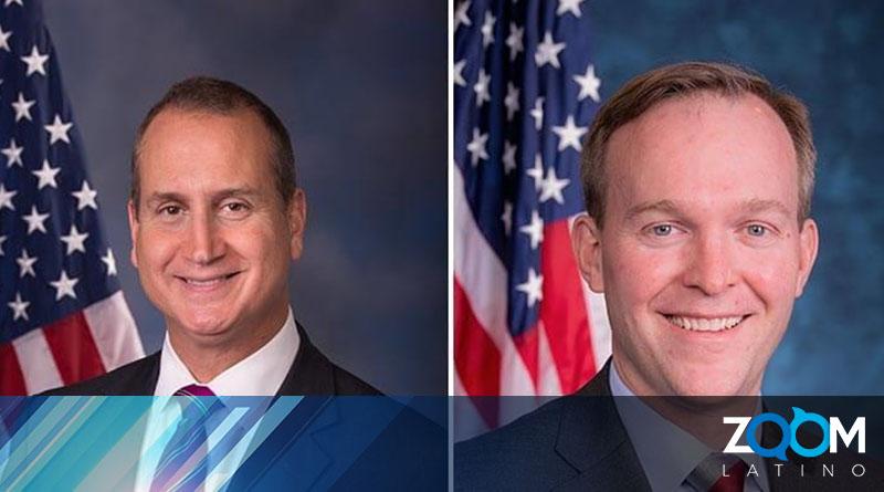 Congresistas informaron que fueron diagnosticados con COVID-19