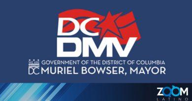 DC anunció ajuste en las operaciones gubernamentales para los residentes