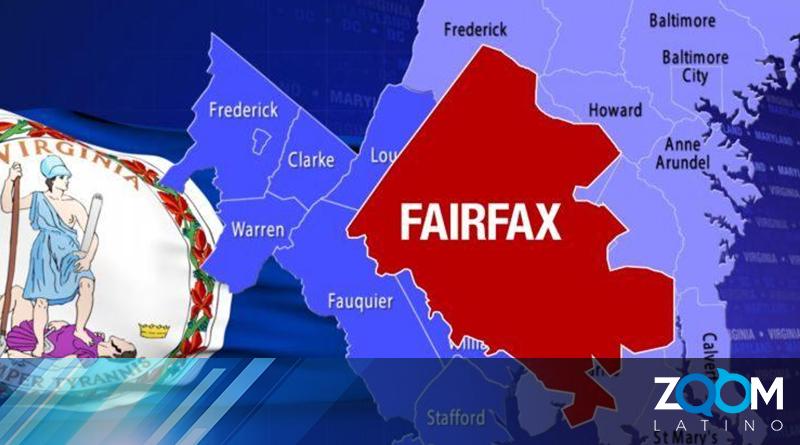 Las Escuelas Públicas en el condado de Fairfax se preparan para dictar clases a distancia