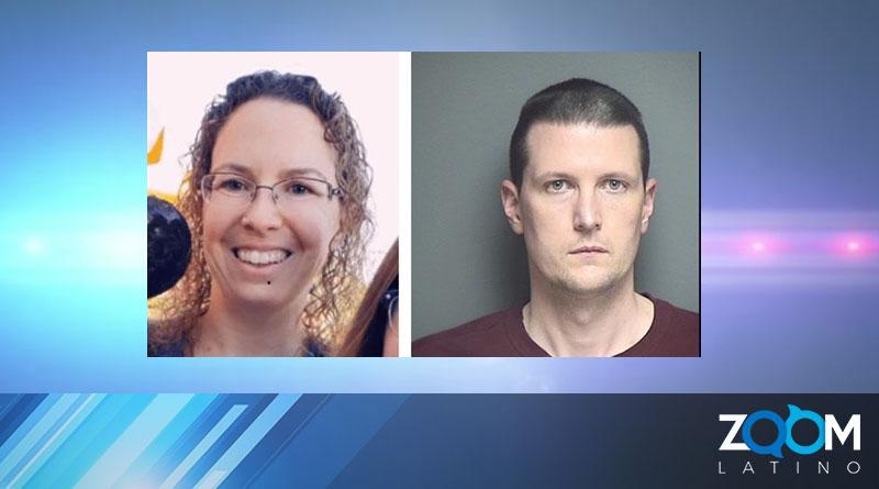 Policía del condado de Frederick arresta y acusa a un hombre de asesinar a su esposa