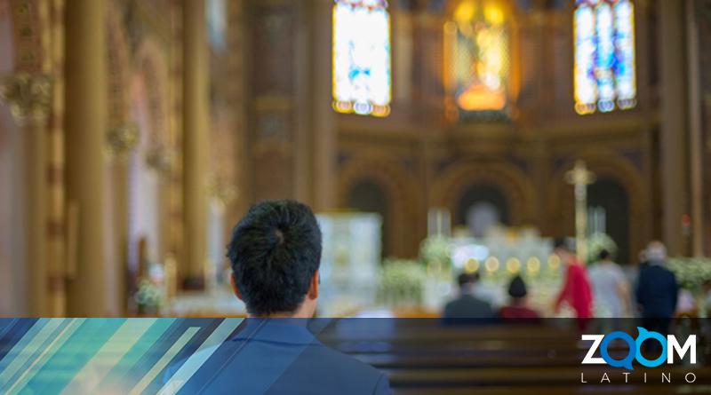 Obispo de Washington suspende servicios y encuentros en las iglesias