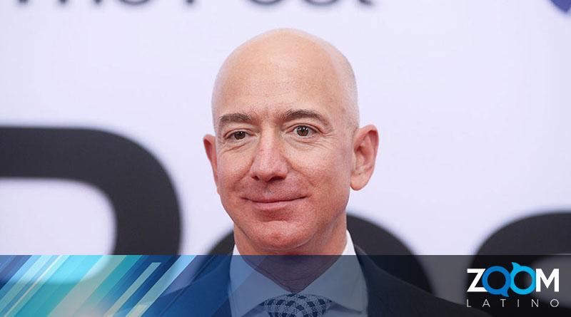 Jeff Bezos se pronuncia enviando un mensaje a sus empleados