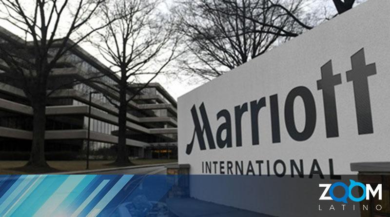 Marriot anunció una reducción de costos en su sede de Bethesda