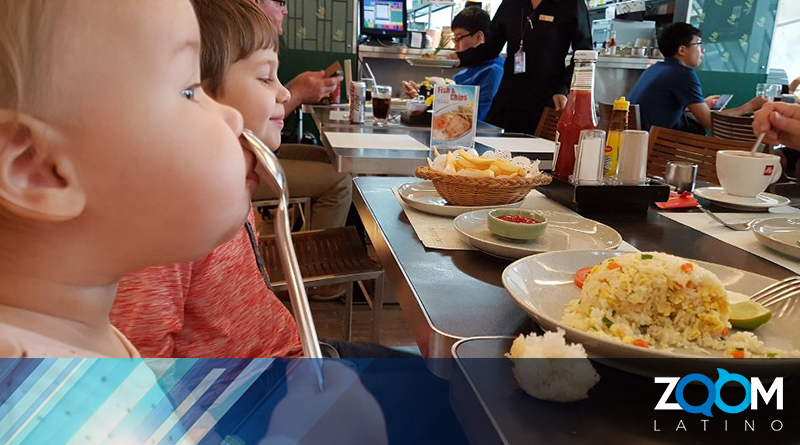En DC los restaurantes darán comida gratis a los niños