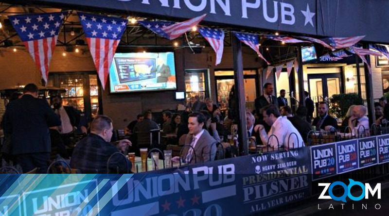 En DC se imponen nuevas restricciones a bares y restaurantes