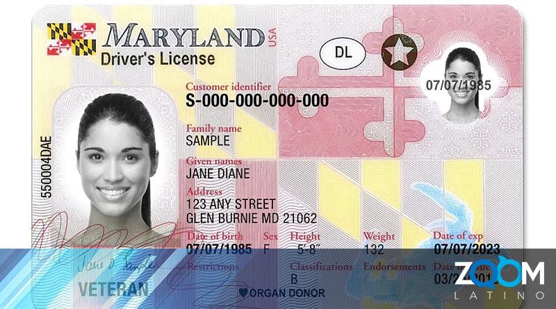 Gobierno anunció el retraso para solicitar el registro de REAL ID