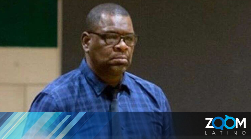 Terrance Burke entrenador de Northwestern High School murió por coronavirus