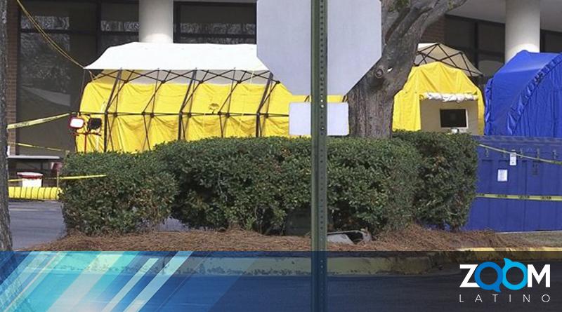 Se instalarán carpas en seis hospitales del condado de Montgomery